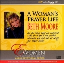 A Woman's Prayer Life