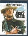 The Outlaw Josey Wales - Blu-ray With Commentary by Richard Schickel Plus 3 Featurettes