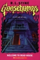 Welcome to Dead House (Goosebumps Serie...