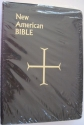 The New American Bible: St. Joseph Edition, Large Type, Illustrated (611/10B)
