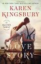 Love Story: A Novel (The Baxter Family)