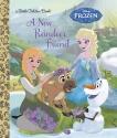 A New Reindeer Friend (Disney Frozen) (...