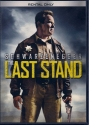 Last Stand  Rental Exclusive