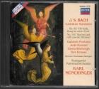 J. S. Bach: Cantatas Nos. 80 & 140