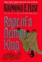 Rage of a Demon King (Serpentwar Saga)