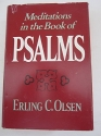 Meditations in the Book of Psalms