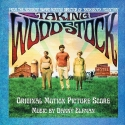 Taking Woodstock: Original Motion Picture Score