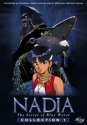 Nadia, The Secret of Blue Water - Colle...