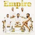 Empire: Original Soundtrack Season 2 Volume 1 (+ 2 Bonus Tracks)