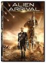 Alien Arrival [DVD]