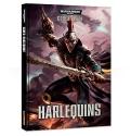 Codex: Harlequins HC Warhammer 40k
