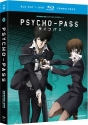 Psycho-Pass: Part One