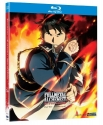 Fullmetal Alchemist: Brotherhood, Part 2 [Blu-ray]