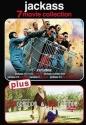 JACKASS 7 Movie Collection DVD Set