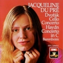 Dvorak: Cello Concerto; Haydn: Cello Concerto in C; Jacqueline du Pre