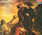 Hamlet, Romeo & Juliet, Festival Overture, Serenade, Mazeppa