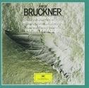 Bruckner: Symphony No. 8 / Wagner: Siegfried-Idyll