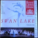Tchaikovsky - Swan Lake - excerpts