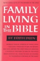 Family Living in the Bible