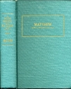 Commentary on the Gospel of Matthew (An American commentary on the New Testament)