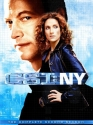 CSI: New York - Season 2
