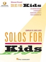 Solos for Kids (Vocal Collection) with ...