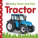 Baby Touch and Feel: Tractor (Baby Touc...