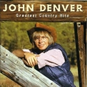 John Denver - Greatest Country Hits