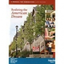 Realizing the American Dream: A Manual for Homebuyers