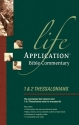 1 & 2 Thessalonians (Life Application Bible Commentary)