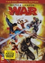 Justice League War Two-disc Special Edition