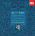 Beethoven: The  Complete Symphonies, Nos. 1-9