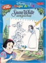 Disney How to Draw Snow White (Disney Classic Character Series)