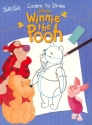 Winnie the Pooh and Tigger: Disney Learn to Draw (Disney Learn to Draw Ser)