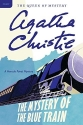 The Mystery of the Blue Train: A Hercule Poirot Mystery (Hercule Poirot Mysteries)
