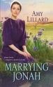 Marrying Jonah (A Wells Landing Romance)