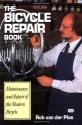 Bicycle Repair Book: Maintenance and Repair of the Modern Bicycle