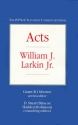 Acts (IVP New Testament Commentary Series)