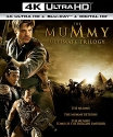 The Mummy Ultimate Trilogy [Blu-ray]