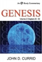 Genesis Chapters 25:19-50:26 (Ep Study Commmentary Series)