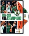 2007-2008 NBA Champions: Boston Celtics