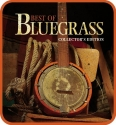 Best of Bluegrass Favorites (2 cd Collectors Tin)