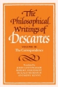 The Philosophical Writings of Descartes (Volume 3: The Correspondence (Paperback))