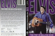 ELVIS The First Ed Sullivan Show