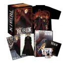 Witch Hunter Robin - Arrival  With Series Box and Collectables