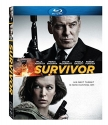 Survivor [Blu-ray]