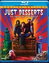 """Just Desserts: The Making Of """"Creepshow"""" [Blu-ray]"""