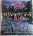 Grand Teton: Citadels of Stone (Genesis Series)