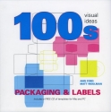 100 Visual Packaging  & Labels (100s)