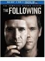 The Following: Season 2 [Blu-ray]